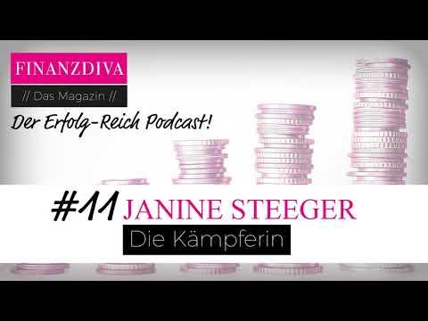 ErfolgReichPodcast #11 Janine