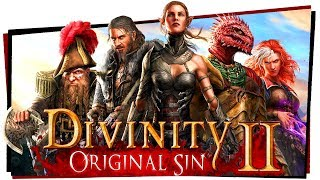 Divinity Original Sin 2 - Análise - Game Over