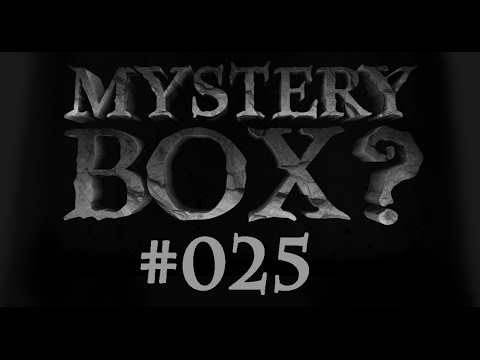 Mystery Box - Episode #025
