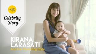 Download Video Smart Mama: Kirana Larasati and Her Parenting Style MP3 3GP MP4