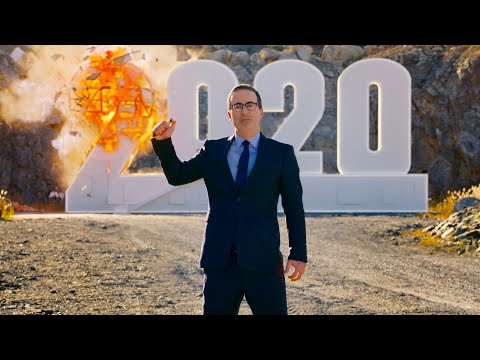 Season 8 Official Trailer: Last Week Tonight with John Oliver (HBO)