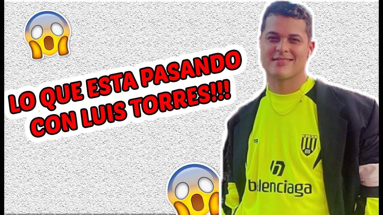 Download LUIS TORRES lo que esta PASANDO con BEAUTY CREATIONS❗️❗️❗️