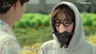 المسلسل الكوري  الجديد 2016  العلو الشاهق الحلقة 1 مترجمة