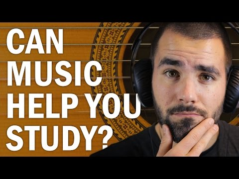 Can Music Help You Study More Effectively?  College Info Geek