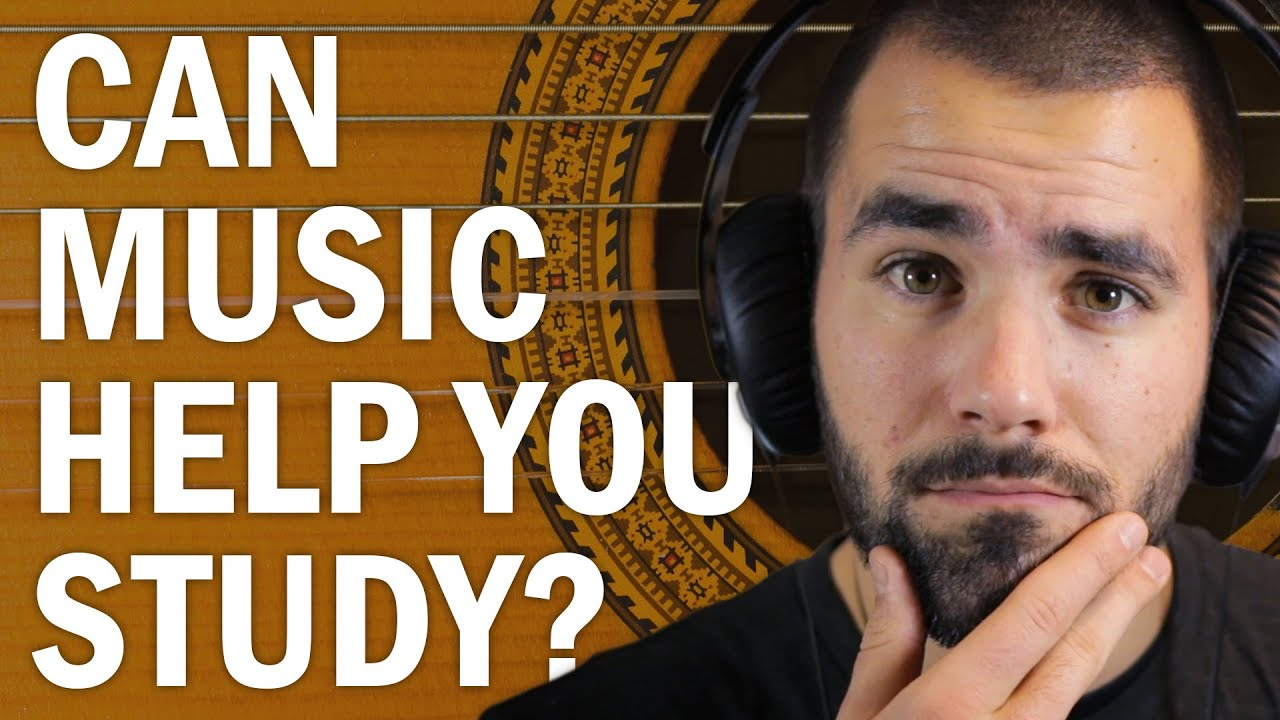 Does listening to music help you focus on homework