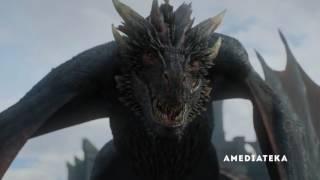 Игра престолов (7 сезон) - Русский Трейлер 2 (2017)
