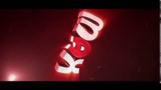 Intro For Max | C4D - AE | #5
