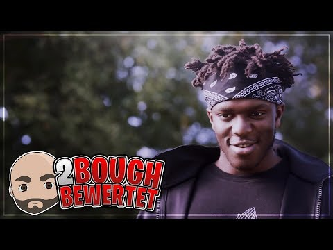 2Bough bewertet 'KSI - ON POINT (LOGAN PAUL DISS TRACK)'
