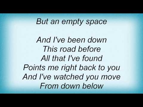 Lifehouse - Empty Space Lyrics