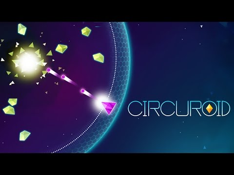 Circuroid Gameplay Trailer