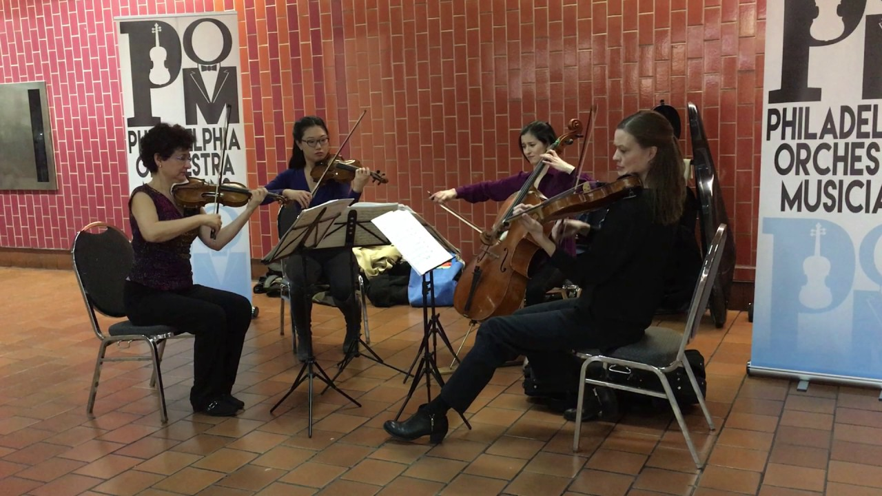 Image result for Bach in the subway