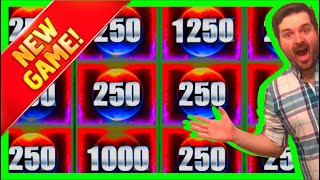 *** HIGH LIMIT *** $10/Spin! NEW SLOT MACHINE! Money Galaxy Slot Machine BIG WINS W/ SDGuy1234