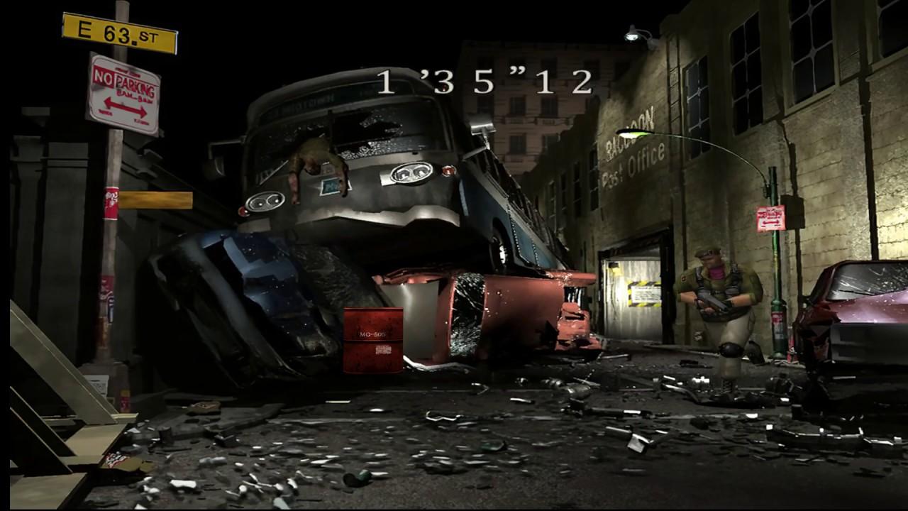 طرفداران Resident Evil 3 محتوياتي براي بهبود گرافيكي اين بازي كلاسيك منتشر كردند