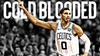 "Jayson Tatum ""Cold Blooded"" Celtics Rookie Mix"