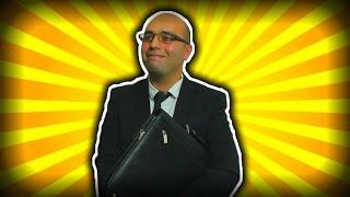Müşteri Hizmetleri Vol 1 | Tahsin Hasoğlu | Video 41