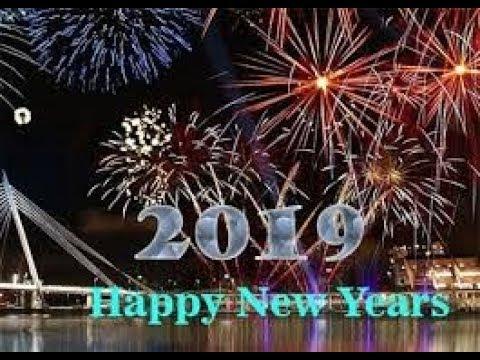 Redaksi Metro Online Ucapkan Selamat Tahun Baru 2019 Youtube