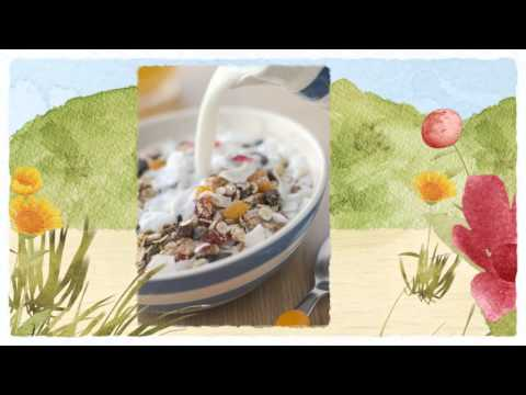 Natural Therapies - Refreshing Summer Delights