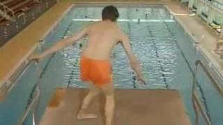Repeat youtube video Mr.Bean ตอน ไปสระว่ายน้ำ