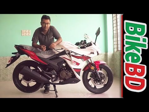 Lifan KPR 150 V2 Review By Team BikeBD, Comparison Between Lifan KPR v1 VS Lifan KPR V2 & Price