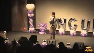 【繁中日字幕】Light of My Life MV [ 서인국 / Seo In Guk / 徐仁國 / ソイングク ]
