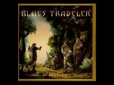 Blues Traveler - Sweet Pain