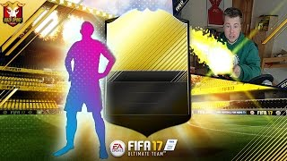 walkout in form w paczce fifa 17 ultimate team