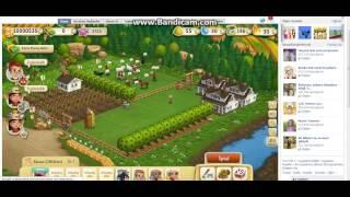 Farm Ville 2 Kümes Hilesi (TrGala.com)