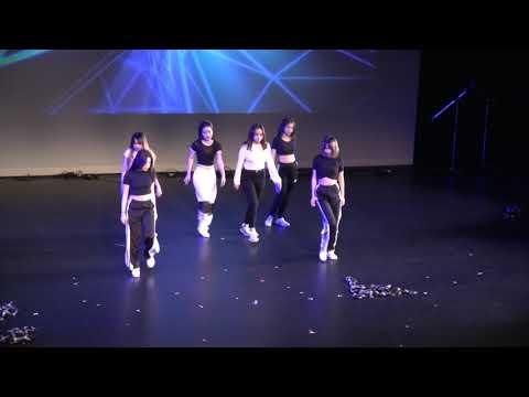 2019 八校CSSA春晚 | UBC SPARKS DANCE CREW
