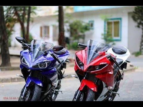 Yamaha r15 new bike images
