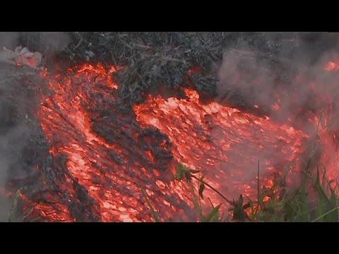 Hawaii Kilauea Volcano: Kilauea Lava Could Destroy Hawaiian Homes, Evacuation Alert