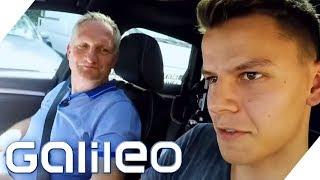 Würdet ihr den Führerschein nochmal schaffen? | Galileo | ProSieben