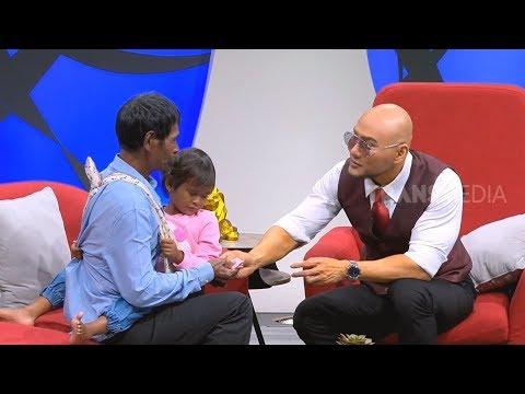 Penjual Roti Keliling, Berjualan Sambil Menggendong Anak | HITAM PUTIH (21/01/20) Part 2