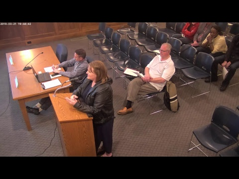 Kaysville City Council 3/21/2019