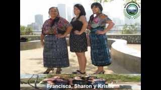 Repeat youtube video Union Maya Barillense presenta a las Princesas 2012 Los Angeles