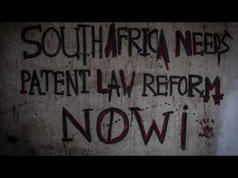 Cancer Alliance's Call for Intellectual Property Reform in SA - Part 1