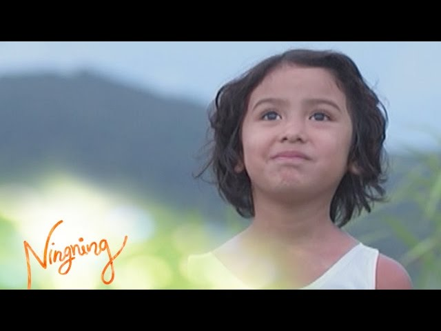 Ningning: Touching hearts