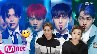 [SHINee - CØDE]M COUNTDOWN EP.700 | Mnet 210304 방송 Reaction • 에피EFIF