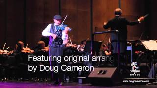 Doug Cameron 3 Minute Promo