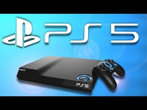 PS5 Release Date News - Sony LEAKS a PS5 detail?