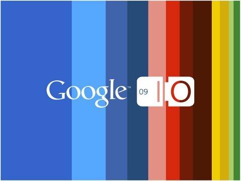 Google I/O 2009 - Keynote Day 1 (full)