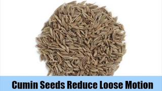 13 Home Remedies For Loose Motion