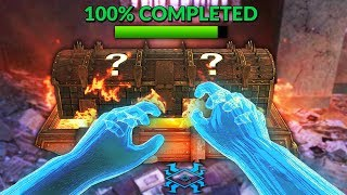 MOB OF THE DEAD 100% COMPLETION CHALLENGE!