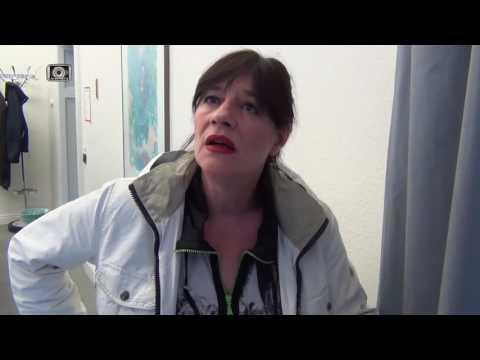 Ulla Meinecke Interview