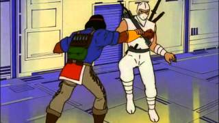 GI Joe Reviews 16: Countdown for Zartan