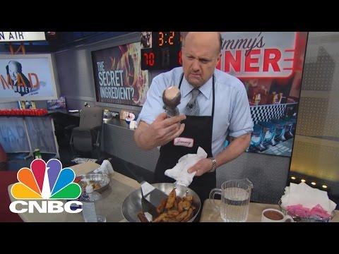 Cramer's Restaurant Stocks:
