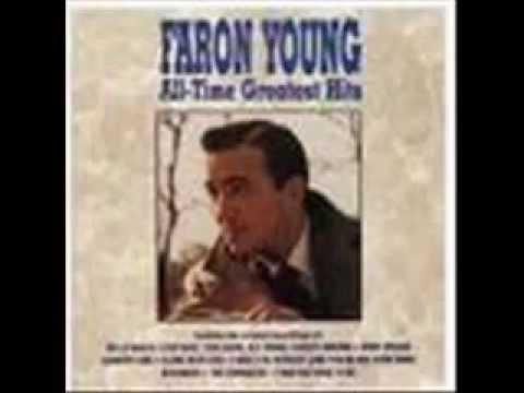 Hello Walls -Faron Young