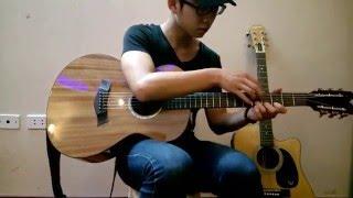 Memories - VH Guitar Solo