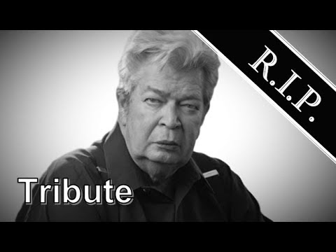 richard benjamin harrison a simple tribute youtube