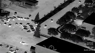 Street Racing Crackdown: View From The Sky