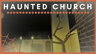 ROBLOX | Willkommen in Bloxburg: Haunted Church